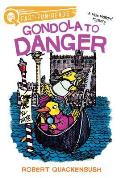 Gondola to Danger: A Miss Mallard Mystery