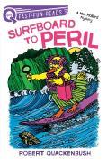 Surfboard to Peril: A Miss Mallard Mystery