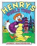Henry's World Tour