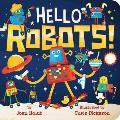 Hello Robots!