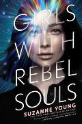Girls with Rebel Souls, Volume 3