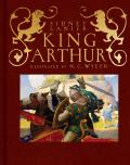 King Arthur Sir Thomas Malorys History of King Arthur & His Knights of the Round Table