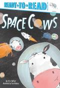 Space Cows: Ready-To-Read Pre-Level 1