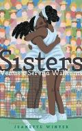 Sisters Venus & Serena Williams