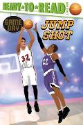 Jump Shot: Ready-To-Read Level 2