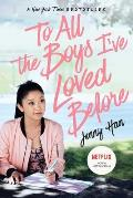 Lara Jean 01 To All the Boys Ive Loved Before MTI