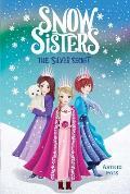 The Silver Secret, Volume 1