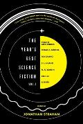 Years Best Science Fiction Volume 1 The Saga Anthology of Science Fiction 2020