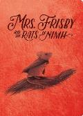 Mrs Frisby & the Rats of Nimh 50th Anniversary Edition