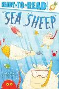 Sea Sheep: Ready-To-Read Pre-Level 1