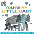 Youre My Little Baby A Touch & Feel Book