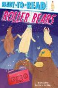 Roller Bears: Ready-To-Read Pre-Level 1