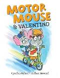 Motor Mouse & Valentino