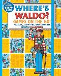 Wheres Waldo Games on the Go Puzzles Activities & Searches