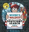 Wheres Waldo The Spectacular Spotlight Search