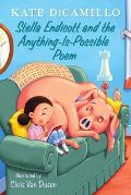 Tales from Deckawoo Drive 05 Stella Endicott & the Anything Is Possible Poem