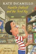 Franklin Endicott & the Third Key 06 Tales from Deckawoo Drive
