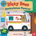 Bizzy Bear: Ambulance Rescue