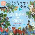 Origami & Poetry Inspired by Nature