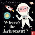 Wheres the Astronaut