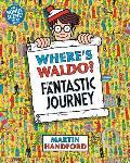 Wheres Waldo the Fantastic Journey