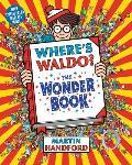 Wheres Waldo The Wonder Book