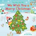 We Wish You a Merry Christmas Sing Along With Me