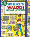 Wheres Waldo Awesome Adventures