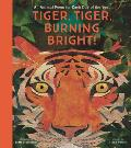 Tiger Tiger Burning Bright An Animal Poem for Each Day of the Year