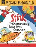 Stink: The Stupendously Super-Sonic Collection