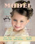 Model 101 Magazine: March 2017