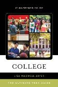 College: The Ultimate Teen Guide