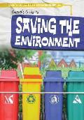 Gareth's Guide to Saving the Environment