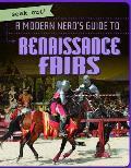 A Modern Nerd's Guide to Renaissance Fairs
