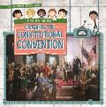 Team Time Machine Crashes the Constitutional Convention