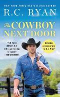 Cowboy Next Door Includes a Bonus Novella