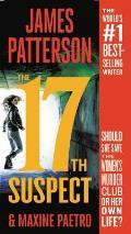 The 17th Suspect: Women's Murder Club 17
