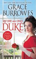 My One & Only Duke Includes a bonus novella