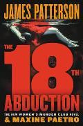 The 18th Abduction: Women's Murder Club 18