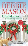 Christmas in Harmony Harbor Includes a bonus story