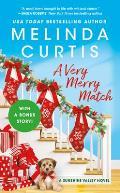 A Very Merry Match: Includes a Bonus Novella