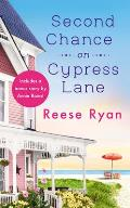 Second Chance on Cypress Lane: Includes a Bonus Novella