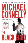 The Black Echo: Harry Bosch 1