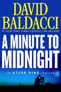 A Minute to Midnight: Atlee Pine 2