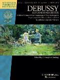 Claude Debussy: 16 Piano Favorites