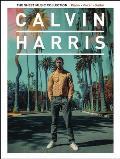 Calvin Harris - The Sheet Music Collection