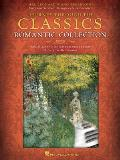 Journey Through the Classics - Romantic Collection: 50 Essential Masterworks Compiled & Edited for Piano Solo by Jennifer Linn: 50 Essential Masterwor