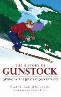 The History of Gunstock: Skiing in the Belknap Mountains