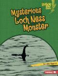 Mysterious Loch Ness Monster