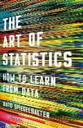 Art of Statistics How to Learn from Data